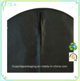 Sacchetto di indumento non tessuto del sacchetto del vestito di alta qualità di Eco