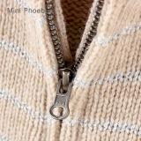 100% Lana Phoebee Suéter de ganchillo para niñas