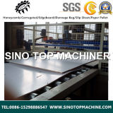 Automatically Operation를 가진 서류상 Honeycomb Panel Machine