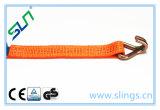Gs-Cer-Polyester-Ladung, die Brücken mit d-J-Haken (4TX9M, peitscht)