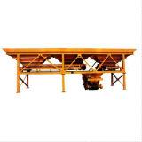 아프리카에 있는 3개의 호퍼를 가진 독일 기술 PLD1200 시멘트 1회분으로 처리 플랜트