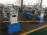 C6266b 절단 금속을%s 보편적인 수평한 기계로 가공 CNC 포탑 공작 기계 & 선반