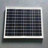 12V панель солнечных батарей Mono 30W для поручая батареи