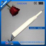 Spruzzo di polvere di Galin/cascata Glq-L-1 rivestimento/della pittura per la pistola del rivestimento della polvere di Galin
