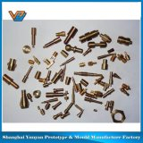 Desenhos personalizados que fazem à máquina as peças e fazer à máquina do CNC