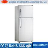 Die automatische Haushaltsgerät-doppelte Tür-Oberseite-Gefriermaschine entfrosten Kühlraum