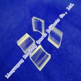 Verwerking van de Delen van de Saffier van de Verwerking van de Lens van de Saffier van de Verwerking van het Gat van het Glas van de Saffier van de Verwerking van de Stap van het Glas van de saffier de Transparante Optische