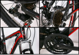 Export Shimano 21-Speed Aluminiumlegierung-Gebirgsfahrrad für Großverkauf