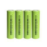 18650 de Navulbare Cel 18650sk van de batterij 2600mAh 3.7V