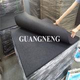 幼稚園のための使用された子供の運動場のゴム製床タイル