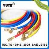Высокое качество Yute шланг 1/я дюймов R134A стандартный Refrigerant поручая