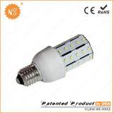 Luces de calle del LED 6W Exterior Maíz Bulbs&#160 ligero;