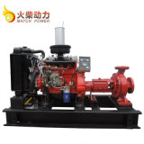 High Quality Is Type 45kw Diesel Toilets Pump with Original Weichai Factory Engine