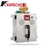 Koontech Knzd-41 Feuer-Telefon Feuer-Warnung Systems-Telefon-/Fire-Telefon 2018