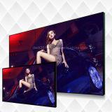 """최신 판매 46 """" 발광 다이오드 표시 큰 스크린 영상 벽 LCD 전시 화면 LCD 영상 벽"""