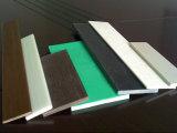 Epoxy стеклоткань верхнего качества поставкы плоской штанги стеклоткани FRP