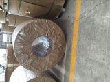 Bobina de alumínio hidrófilo para PP Caps e Flip Off Caps