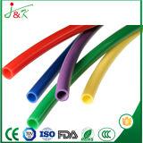Tubo di gomma del tubo del tubo flessibile di Silicone/EPDM per l'automobile