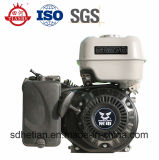 ISO9001 승인되는 대권한 6000W Ohv DC 가솔린 변환장치 발전기