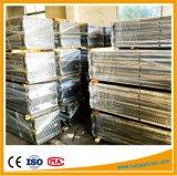 Stahlsporn-Gang, willkommene kundenspezifische Größen