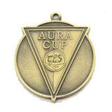 Médailles faites sur commande en alliage de zinc à vendre