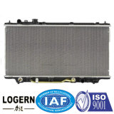 Dpi에 Mazda Protege /323'95-98를 위한 Ma 017 냉각 장치 방열기: 1832년
