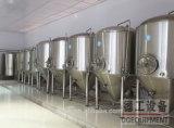 販売のための優れた1000L円錐ビール発酵タンク