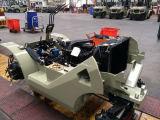 VierradBattery Forklift 3.5T