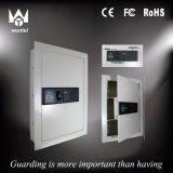 Cassaforte d'acciaio chiudibile a chiave personalizzata casella sicura di fabbricazione della Cina