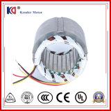 3 AC van de fase de Elektrische Motor van de Rem met Hoge snelheid