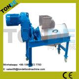 Máquina de desecación automática de la prensa de tornillo para el residuo de la mandioca