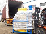 Ly4-10 hydraulische het Maken van de Baksteen van de Klei Machine