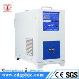 Ultrahoge het Verwarmen van de Inductie van de Frequentie IGBT Machine