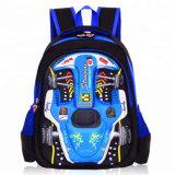 2019 Nova Lista carros design 3D Cartoon crianças mochilas sacos de escola