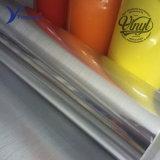 Film polyester métallisé Film d'emballage alimentaire