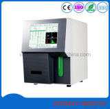 Laboratoire de produits médicaux entièrement automatique 5 Parties de l'hématologie Analyzer