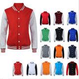 Custom Jerseys vierge coloré veste de baseball de gros