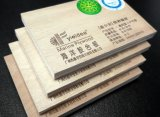 BS1088 bois contreplaqué marine Film face de matériau de construction de meubles en bois de pin