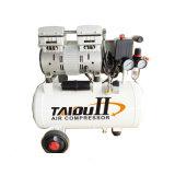 750W 24L com válvula magnética dupla de um separador Oil-Water do Medidor de Pressão do Compressor de Ar
