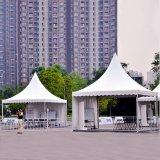 Piscina Pequena Pagoda caso tenda Gazebo para atividades de vendas de casamento