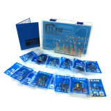 La vente de Super Kit de démarrage à chaud avec les didacticiels pour l'Arduino Uno R3