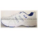De nouvelles chaussures Soprting Desgins PU supérieure
