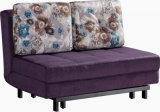Vorzügliche gefaltetes Sofa-Bett des Wohnzimmer-Möbel-Gewebe-drei