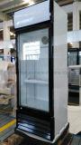 OEM 제조자에서 강직한 1개의 유리제 문 전시 냉각기