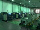 두 배 샤프트 다중 그림 액티브한 급료 지불 기계 (FC-630)