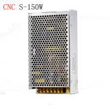 Cer RoHS anerkannte 150W 24V AC/DC LED Schaltungs-Stromversorgung