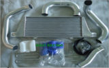 Tubo agua-aire del radiador del refrigerador del refrigerador intermedio para Toyota supra Jza80 2jz-Gte