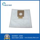 Sacchetto filtro non tessuto per l'aspirapolvere di Bosch 9050