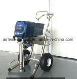 強力な電気質またはパテの空気のないペンキのスプレーヤーか噴霧機械