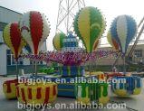 Езды воздушного шара самбы оборудования парка атракционов вращая (DJ20140522)
